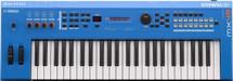 Yamaha MX49BK/BU 49 Key Synthesizer - Black or Blue