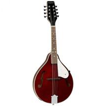 Tanglewood Union Series Mandolin - WIne Red