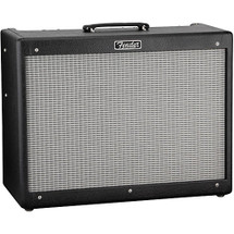 Fender Hot Rod III Valve Guitar Amplifier