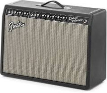 Fender 65' Deluxe Reverb - 1 x 12 - Made in USA ALL VALVE