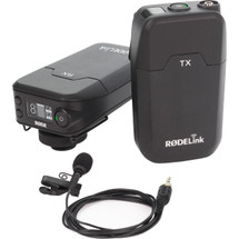 RODE Wireless Filmaker Kit