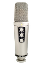 "RODE NT2000 Variable 1"" Condenser Microphone"