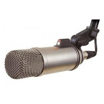 Rode BROADCASTER Precision large diaphragm condenser microphone
