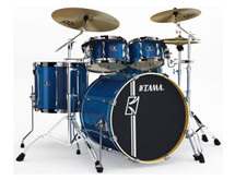 TAMA SUPERSTAR Maple Hyperdrive Drum Kit with Hardware