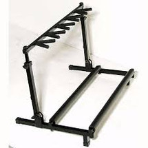 Ashton GS55 - 5 Guitar Rack Stand