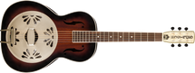 G9240 Gretsch Alligator Biscuit Resonator