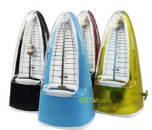 AROMA Mechanical Metronome - Assorted Colours