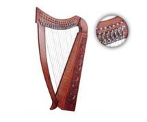 Pixie Harp 19 String with Bag