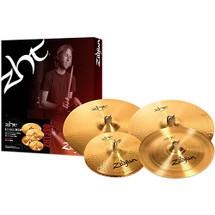 Zildjian ZHT4 Cymbal Pack