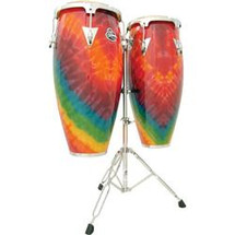 LP Aspire Congas