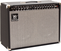 Music Man HD130 212 Valve Guitar Combo