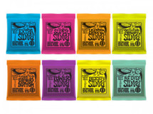 ERNIE BALL Slinky Series Electric Guitar Strings