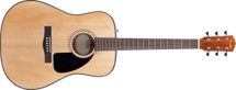 FENDER DG-8s Solid Top Acoustic Guitar