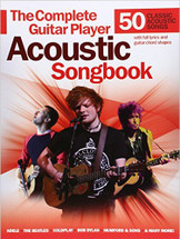 The Complete Guitar Player Acoustic Songbook - 50 Classic Acoustic Songs