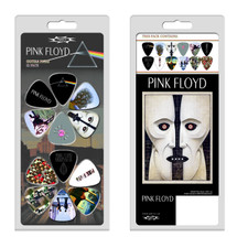 Collector Series Guitar Picks - Set of 12