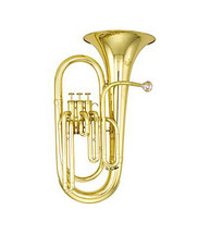 BOND Bb Baritone Horn in Case