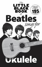 The Beatles - Litte Black Book Series
