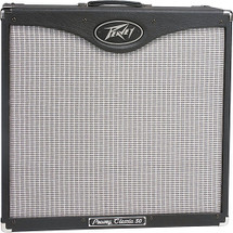 PEAVEY Classic 50/410 Valve Guitar Combo - Made in USA