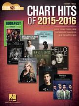 Chart Hits of 2015-2016 - Strum & Sing Guitar