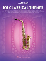 101 Classical Themes for Various Instruments