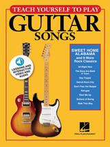 Teach Yourself to Play Guitar Songs....Sweet Home Alabama