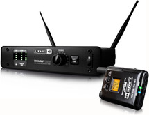 Line 6 G55 12 Channel Wireless Digital Guitar System