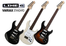 Line 6 Variax Standard Modelling Guitar