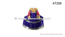 Afghan Berber Finest Attire Wedding Dance Ethnic Costumes Online