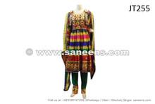 afghan muslim wedding clothes dress