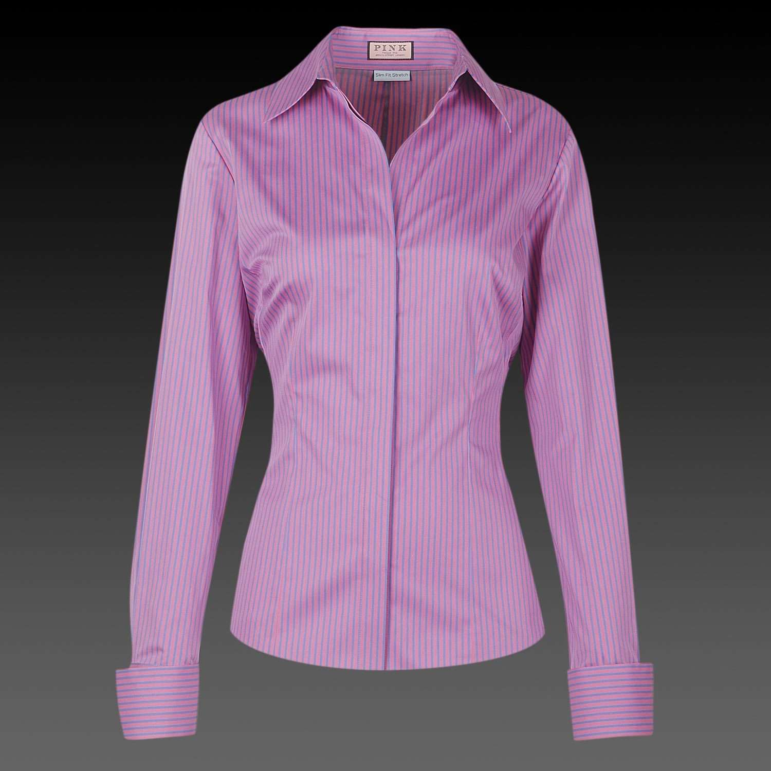 Ladies Tops And Shirts