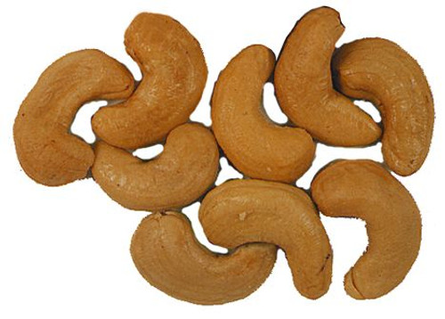 Cashews, Roast/Salt Jumbo