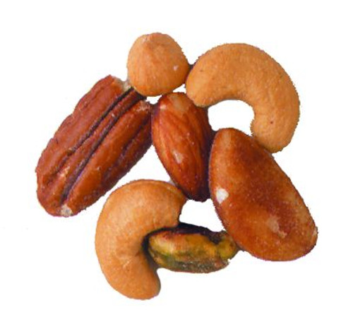 Roasted and Salted Mixed Nuts