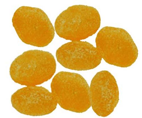 Sanded Lemon Drops j