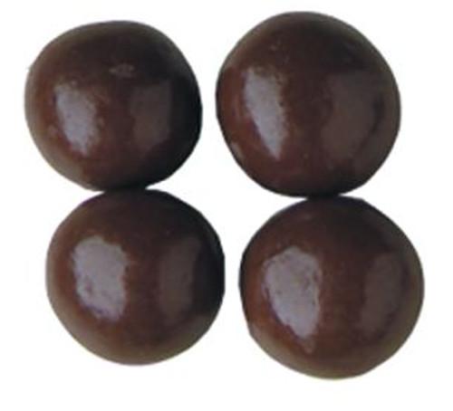 Chocolate Malt Milk Balls (Reduce Sugar)