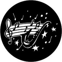 Rosco 77934 Solo Saxophone