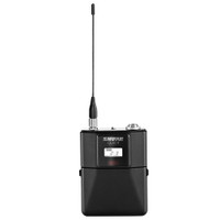 QLXD1 Bodypack Transmitter