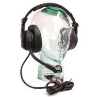 HQ Dual Muff Headset - DMH320