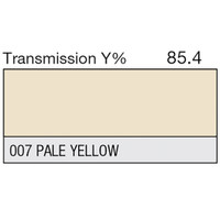 007 Pale Yellow