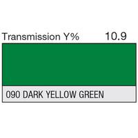 090 Dark Yellow Green
