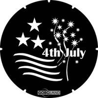 4th July (Goboland)