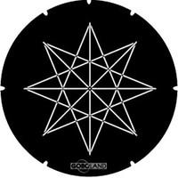 8 Point Star (Goboland)