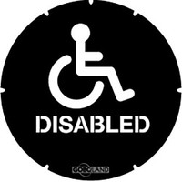 Disabled (Goboland)