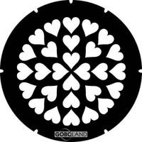 Many Hearts (Goboland)
