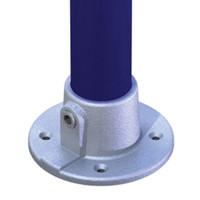 Pipeclamp Base Flange