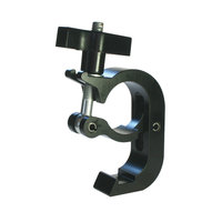 Doughty Quick Trigger Clamp Black T58201