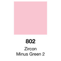 802 Zircon Minus Green 2