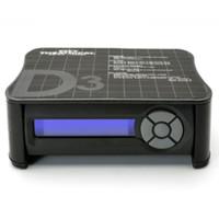 QolorFLEX 3x10A Dimmer