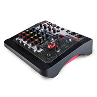 ZED-6FX  6-Channel Live Mixer with FX