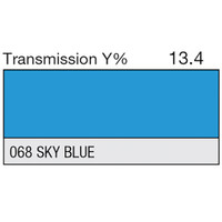 068 Sky Blue