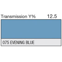 075 Evening Blue